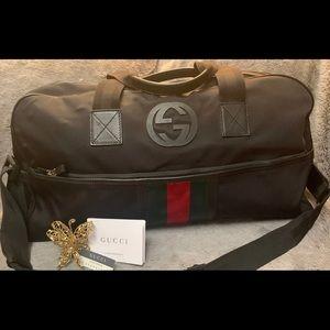 Gucci travel sets